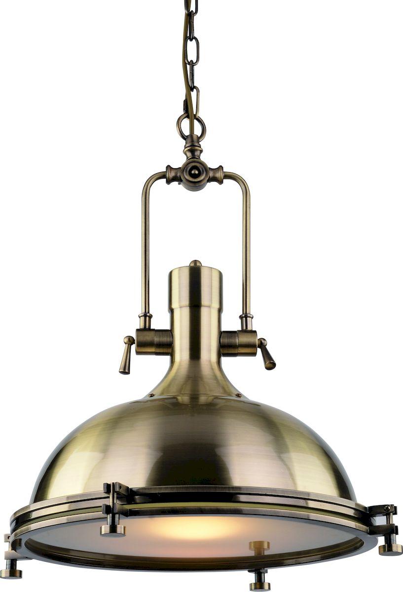 Светильник подвесной Arte Lamp DECCO A8022SP-1ABA8022SP-1AB