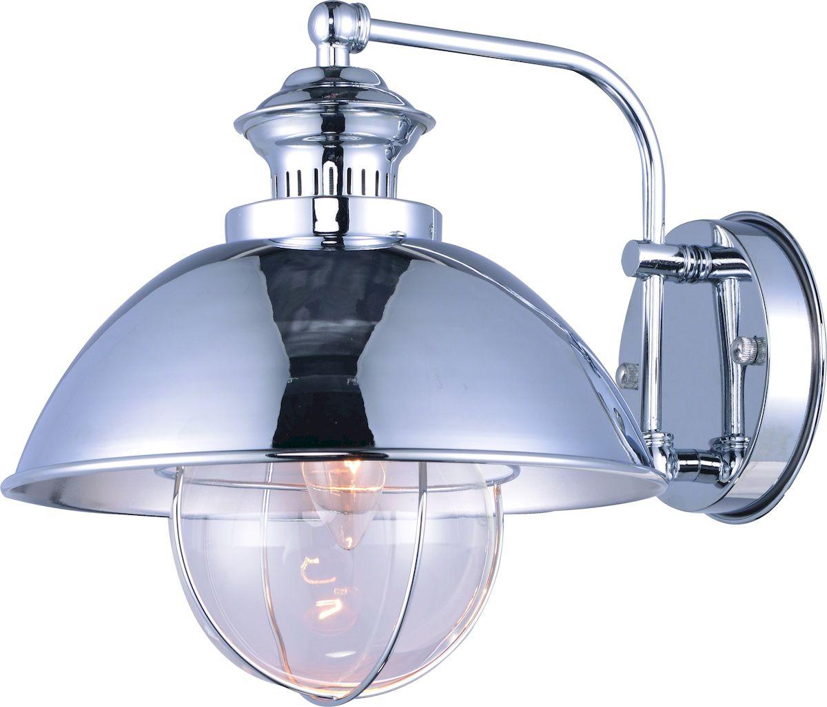 Светильник настенный Arte Lamp NAUTILUS A8024AP-1CCA8024AP-1CC