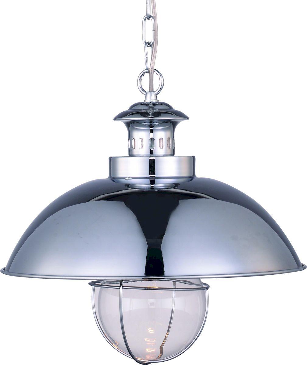 Светильник подвесной Arte Lamp NAUTILUS A8024SP-1CCA8024SP-1CC