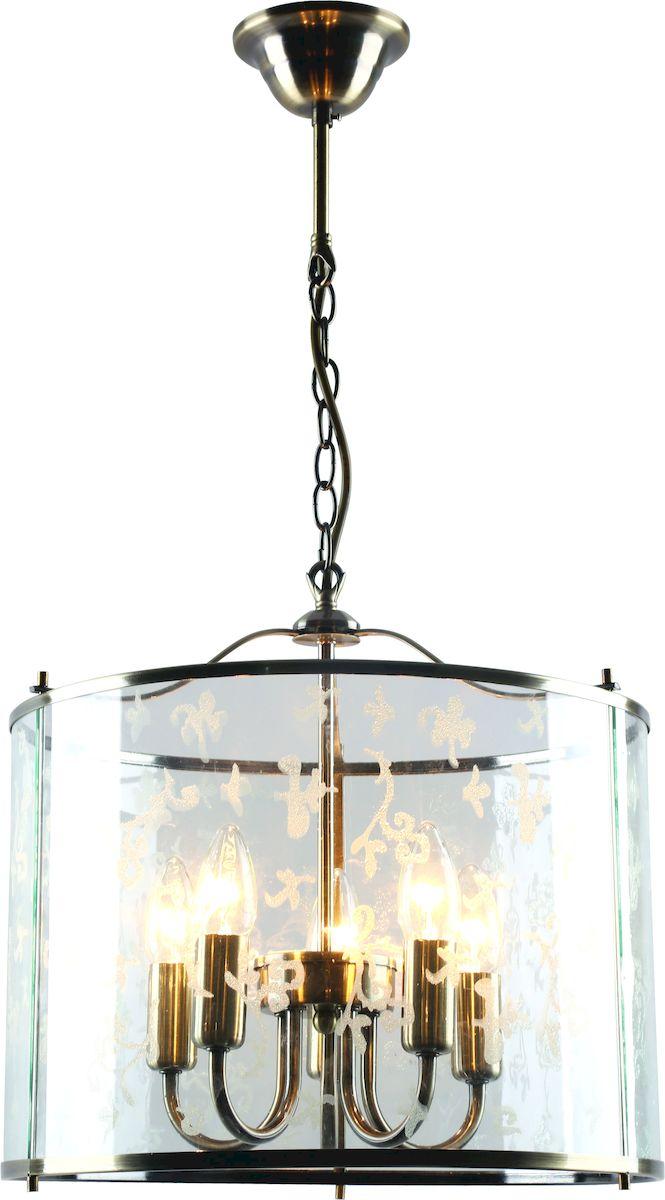 Светильник подвесной Arte Lamp Bruno A8286SP-5ABA8286SP-5AB