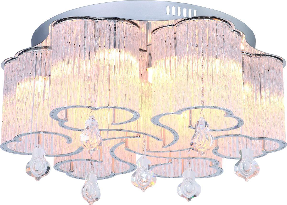 Светильник потолочный Arte Lamp ONDATA A8561PL-15CLA8561PL-15CL