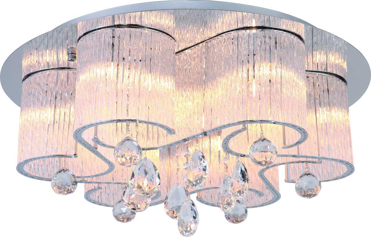 Светильник потолочный Arte Lamp ONDATA A8562PL-15CLA8562PL-15CL