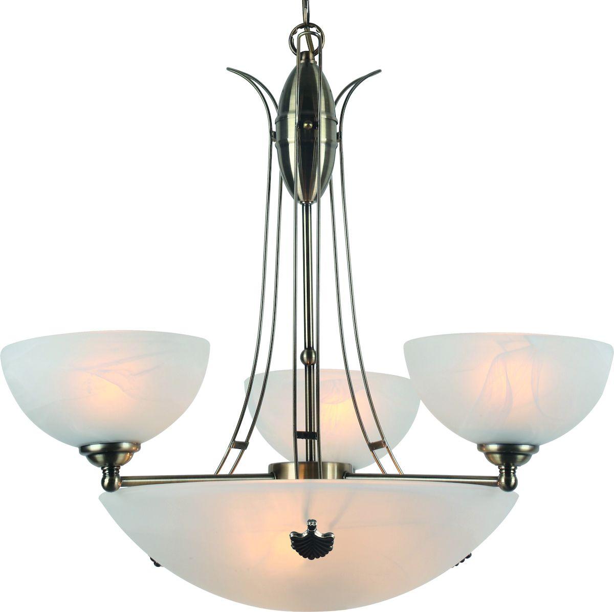 Светильник подвесной Arte Lamp NINNA A8615SP-3-3ABA8615SP-3-3AB