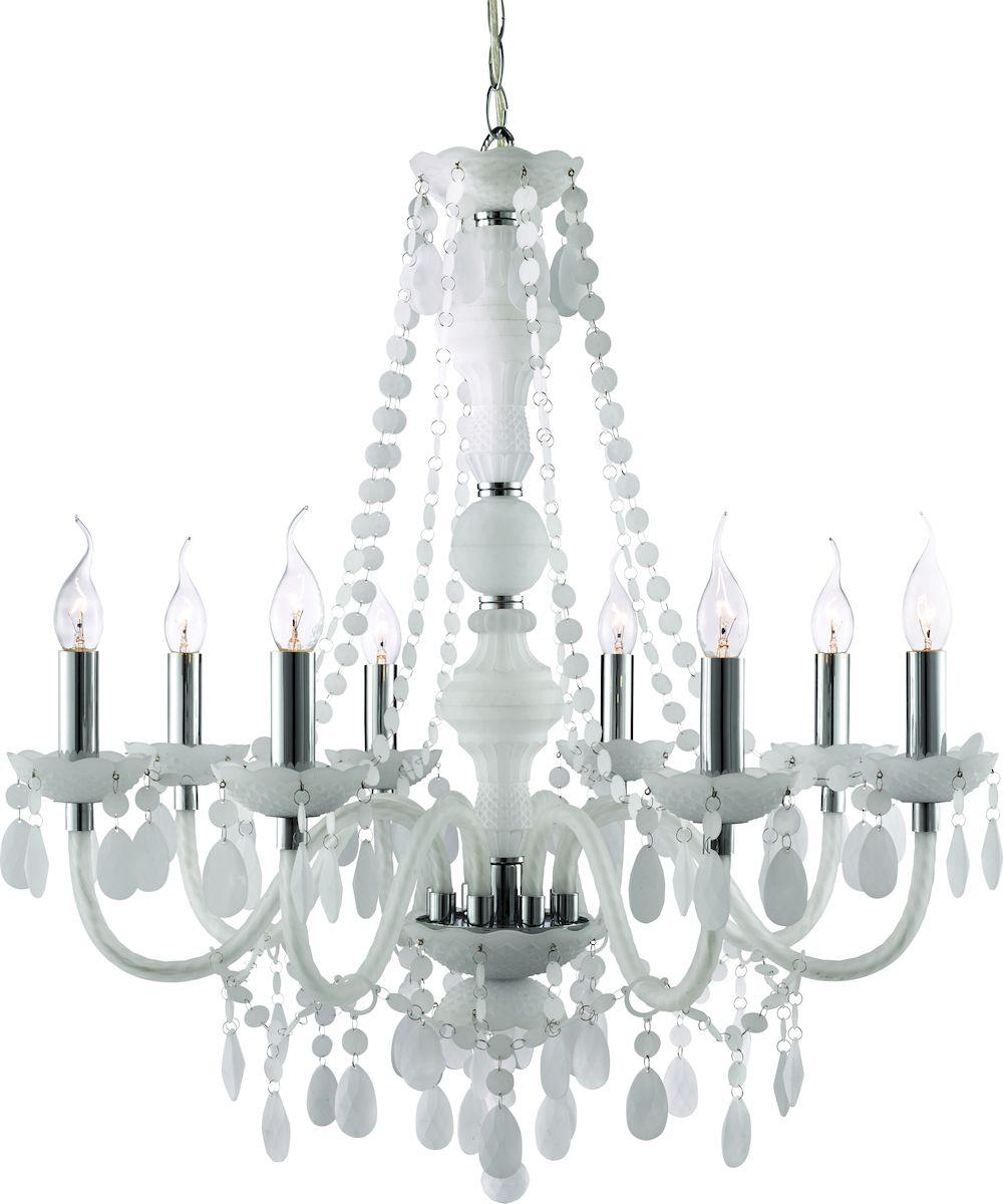 Светильник подвесной Arte Lamp Morris A8888LM-8WHA8888LM-8WH