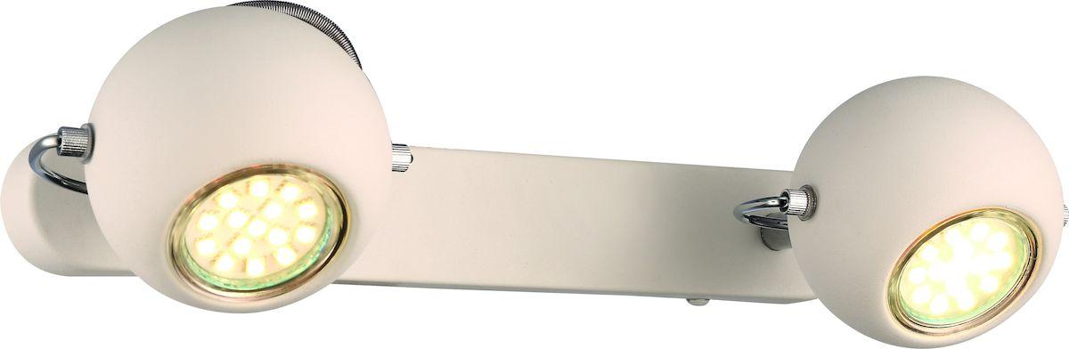 Светильник настенный Arte Lamp SPIA A9128AP-2WHA9128AP-2WH