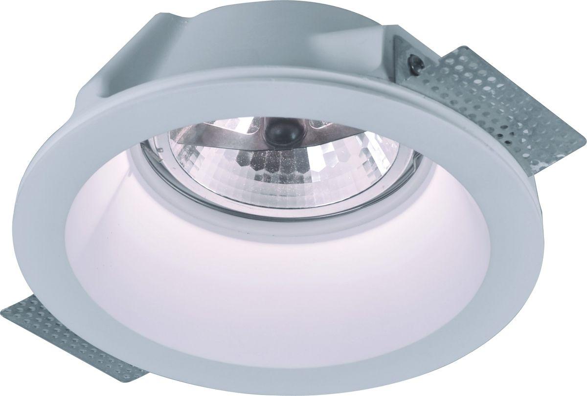 Светильник потолочный Arte Lamp Invisible A9270PL-1WHA9270PL-1WH