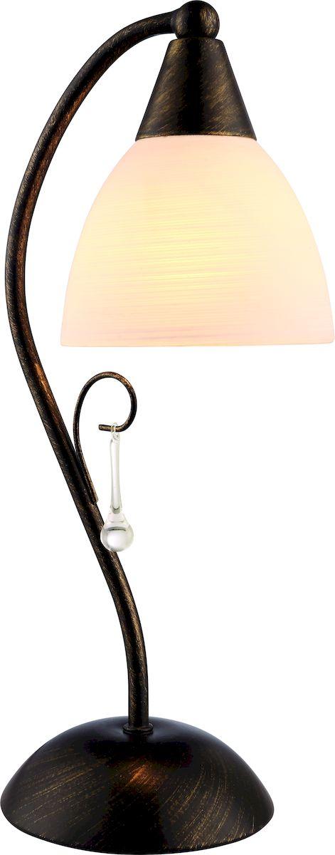 Светильник настольный Arte Lamp SEGRETO A9312LT-1BRA9312LT-1BR