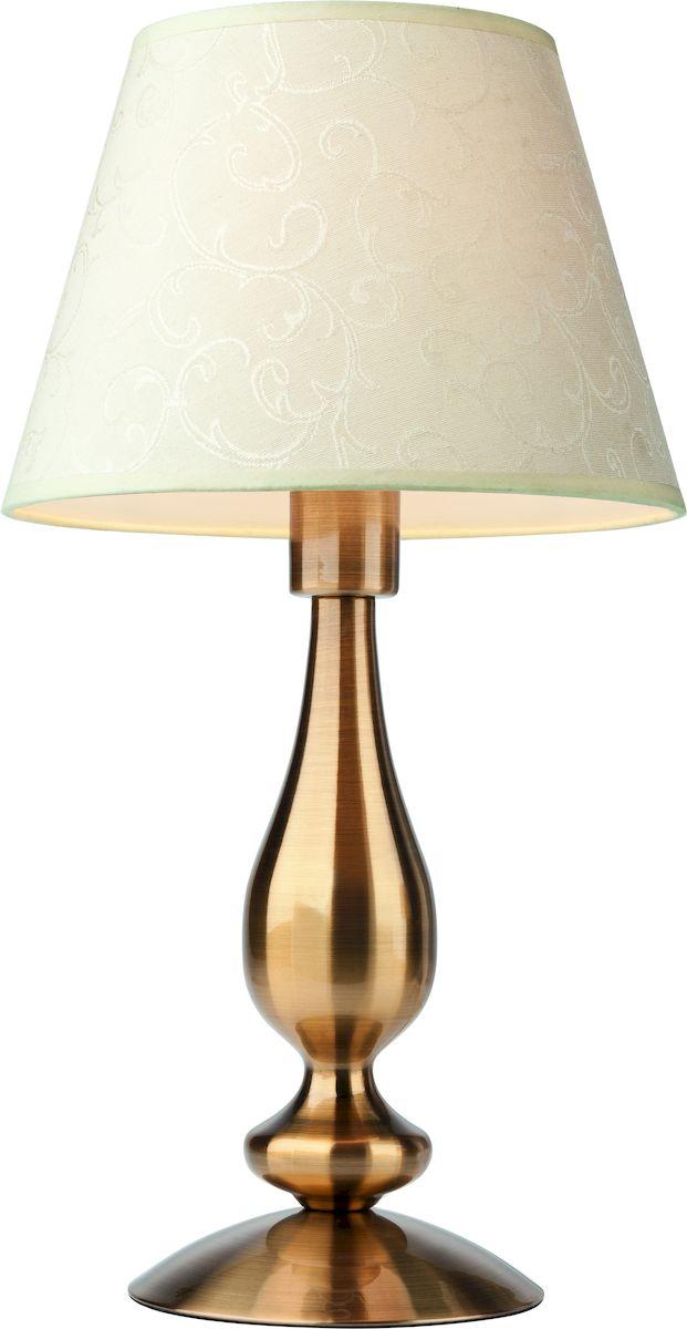 Светильник настольный Arte Lamp AMULETO A9369LT-1RBA9369LT-1RB