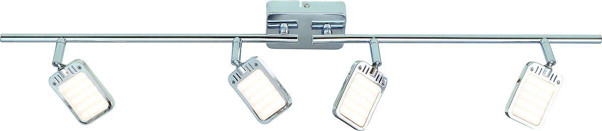 Светильник потолочный Arte Lamp RAMPA A9412PL-4CCA9412PL-4CC
