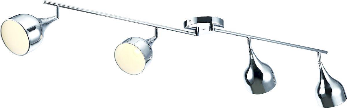 Светильник потолочный Arte Lamp CAMPANA A9555PL-4CCA9555PL-4CC