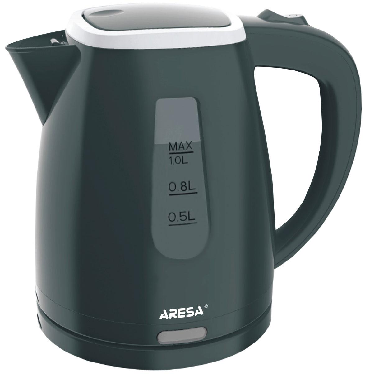 Aresa AR-3401 чайник электрический