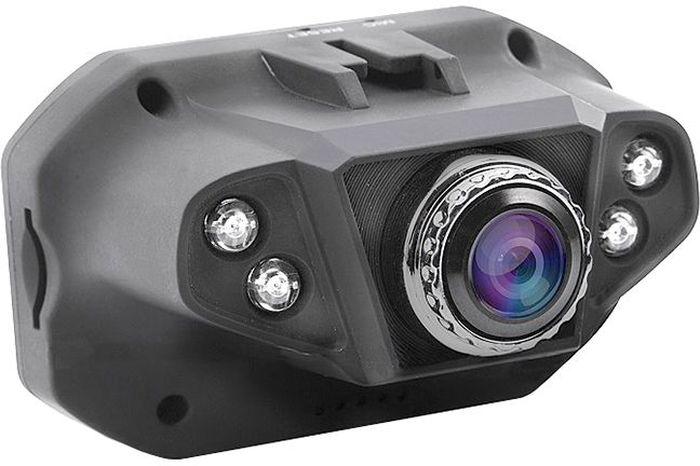 Artway AV-338, Black видеорегистратор artway av 507 автомобильный видеорегистратор black