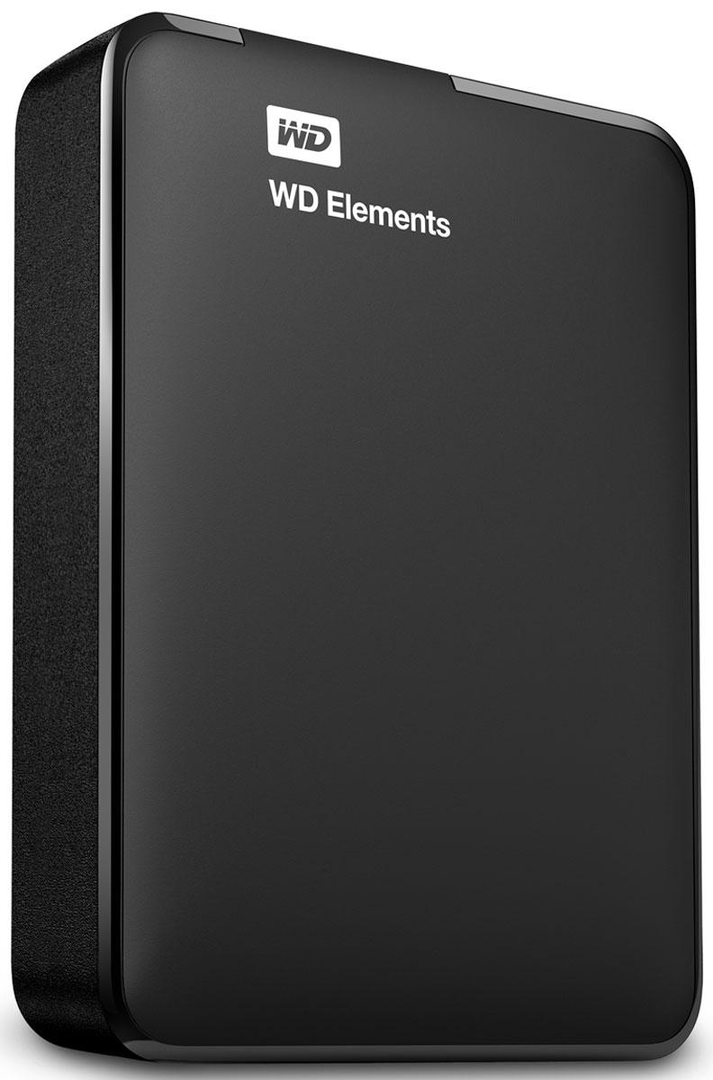 WD Elements Portable 3TB, Black внешний жесткий диск (WDBU6Y0030BBK-EESN)WDBU6Y0030BBK-EESNWD Elements Portable - легкий портативный накопитель, который станет лучшим спутником тех, кто в пути. Интерфейс USB 3.0 обеспечивает максимальное быстродействие при обмене файлами с этим накопителем. Этот накопитель совместим как с новейшим интерфейсом USB 3.0, так и с широко распространенным USB 2.0. Модель комплектуется пробной версией программы резервного копирования WD SmartWare Pro, с помощью которой можно сохранять резервные копии файлов как на накопитель WD Elements, так и в облачную систему Dropbox. Файловая система NTFS для Windows XP, Windows Vista, Windows 7 и Windows 8 Mac OS X с версии 10.6.5 (требуется переформатировать)
