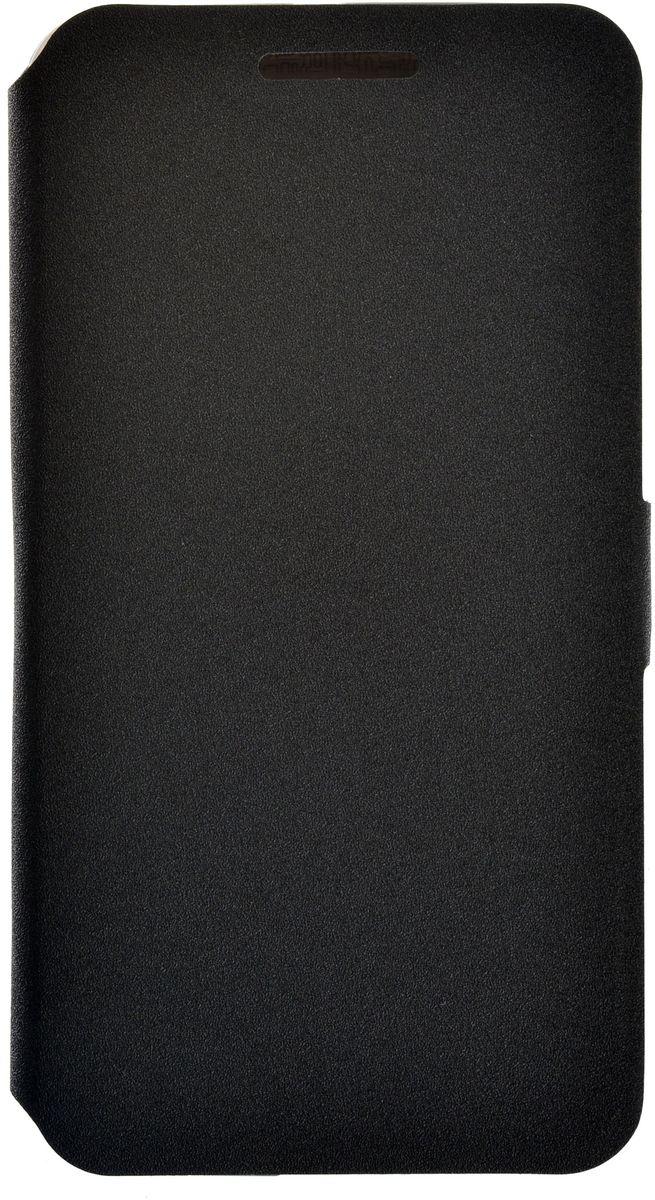 Prime Book чехол для Lenovo Vibe C2, Black2000000097206Чехол-книжка Prime Book для Lenovo Vibe C2 надежно защитит ваш смартфон от пыли, грязи, царапин, оставив при этом свободный доступ ко всем разъемам устройства. Также имеется возможность использования чехла в виде настольной подставки. Чехол Prime Book - это стильная и элегантная деталь вашего образа, которая всегда обращает на себя внимание среди множества вещей.