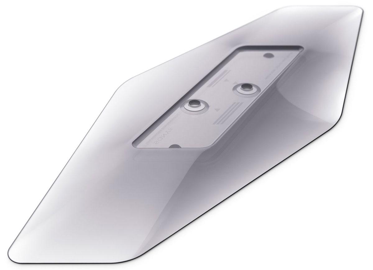 Вертикальный стенд для PlayStation 4 (CUH-ZST2E)1CSC20002465Вертикальная подставка была специально спроектирована для новых консолей PS4 и PS4 Pro. Чтобы подчеркнуть обновленный дизайн PS4, подставка была изготовлена из полупрозрачного материала, чтобы оттенять корпус при вертикальном расположении консоли. В комплект входят два разных крепления, чтобы пользователи смогли с легкостью установить любую версию PS4.