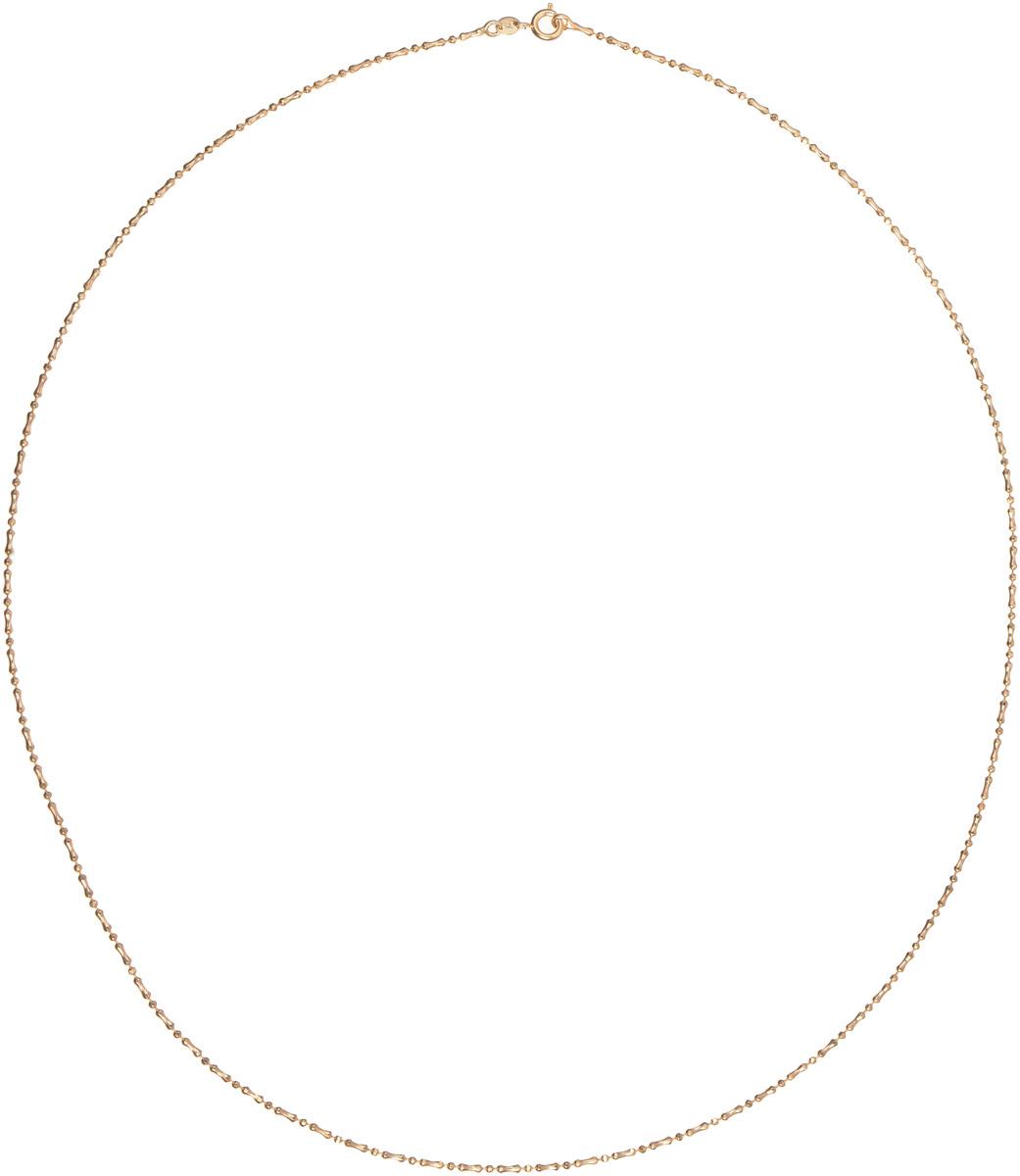 Цепочка Taya, цвет: золотистый. T-B-11710T-B-11710-NECK-GOLDЭлегантная цепочка от Taya изготовлена из качественного бижутерного сплава. Изделие застегивается на шпрингельный замок. Такая изящная цепочка идеально дополнит ваш образ и подчеркнет ваш изысканный вкус.