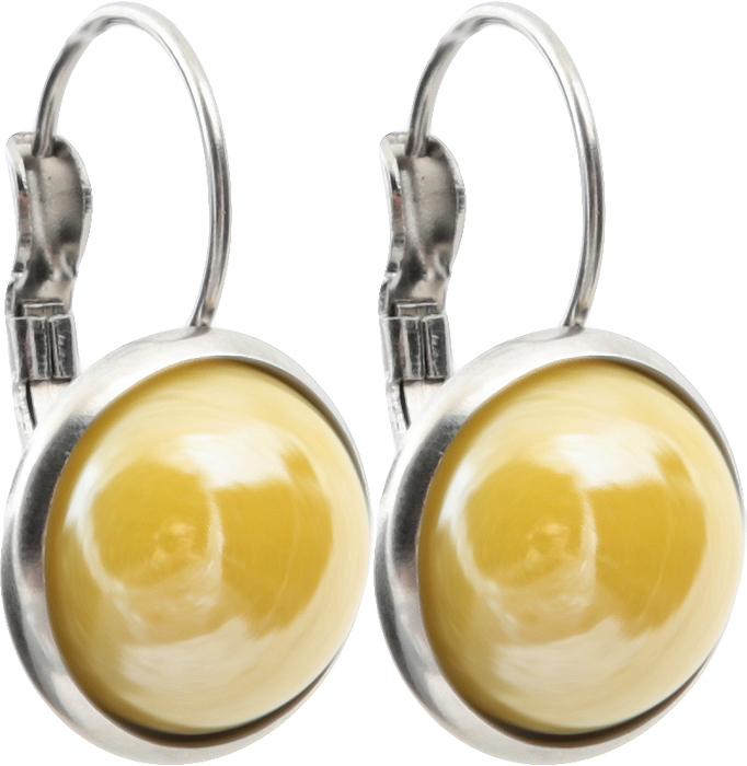 Серьги Флер. Фарфор желтого цвета, ювелирный сплав серебряного тона. Jane Doe, РоссияT-B-11681-EARR-GOLDСерьги Флер. Дизайнер Евгения Саркисова. Фарфор желтого цвета, ювелирный сплав серебряного тона. Jane Doe, Россия. Размер: 2,5 х 1,5 см.