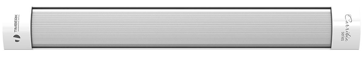 Timberk TCH A5 800 обогреватель инфракрасныйCB 090Инфракрасный обогреватель Timberk TCH A5 800 дает вам возможность объединения приборов в группу - до 3000 Вт суммарной мощности! Компактный размер, отражательный экран с высочайшим коэффициентом отражения и повышенная экономия расхода электроэнергии делают прибор отличным помощником в обогреве помещений. Потолочный монтаж дает возможность сэкономить пространство, а горячая рабочая поверхность при такой установке недоступна для случайных контактов. Возможность подключения блока дистанционного управления TMS 08.CH Возможность подключения комнатного термостата TMS.09CH или TMS 10.CH Высота подвеса: 2,2 м