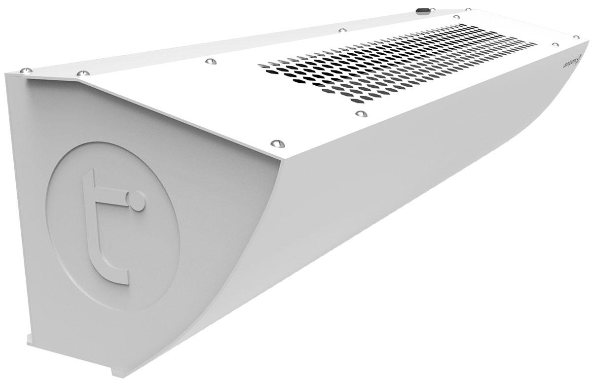 Timberk THC WS2 6M Aero тепловая завесаCB 090Timberk THC WS2 6M Aero - компактный прибор с высокой энергоэффективностью, который отличается ярким современным дизайном. Специальная новейшая конструкция прибора AERO с вертикальным забором воздуха, технология Aerodynamic Control (повышает эффективность работы прибора и его срок службы), а также современный СТИЧ-элемент с усиленной конструкцией делают THC WS2 6M Aero отличным помощником в обогреве помещений. Сотовая форма решетки забора воздуха снижает нагрузку на тангенциальный блок и увеличивает воздушный объем за счет увеличения площади забора воздуха. Принципиально новое безопасное расположение нагревательного элемента позволят создавать более равномерный плотный тепловой поток по всей высоте и высокую производительность. Техническое решение FastInstall: электрическое подключение без разбора корпуса прибора Ударопрочный усиленный корпус с защитной пломбой Горизонтальная установка, опциональная вертикальная установка и потолочный подвес ...