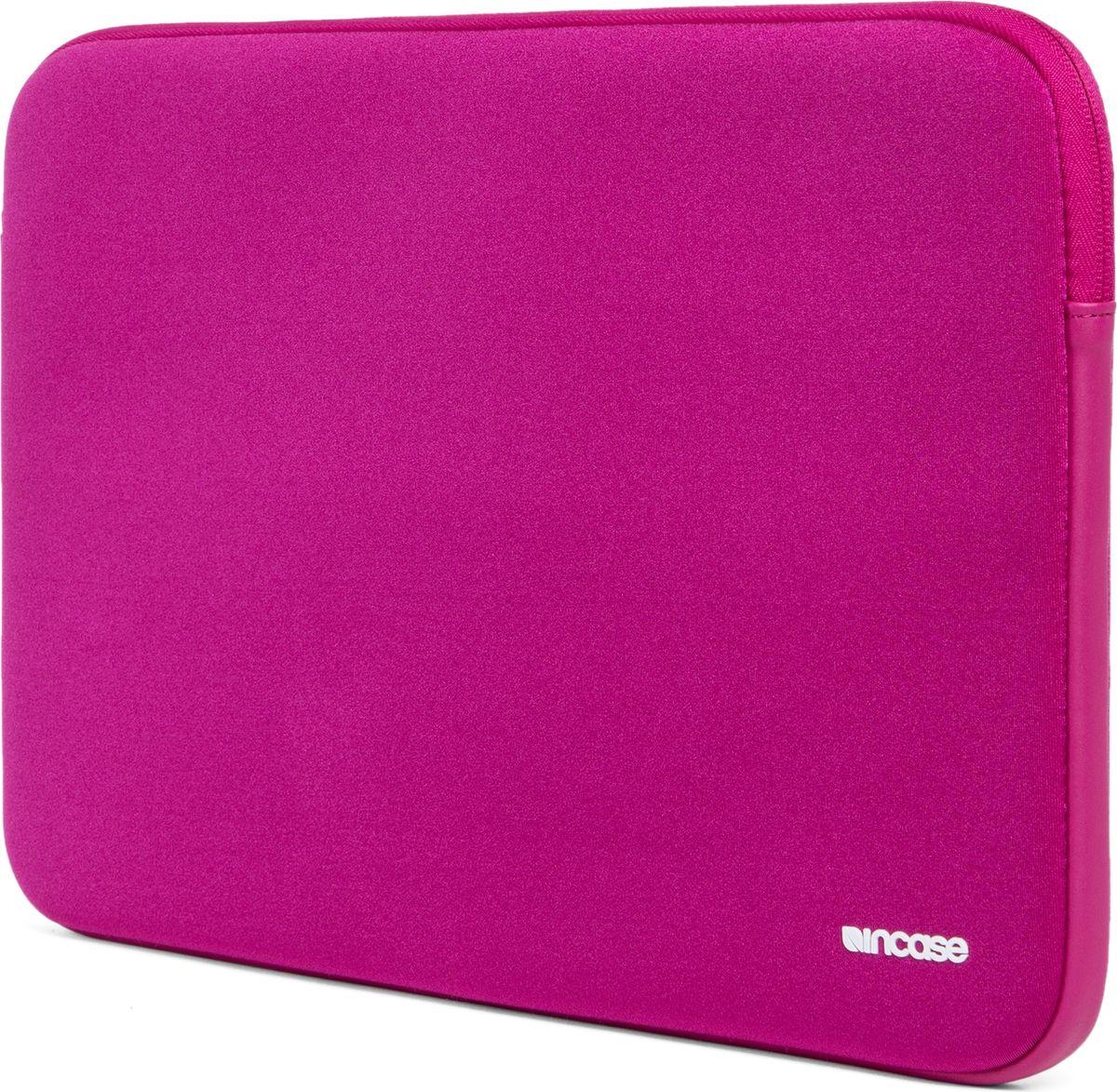 "Incase Neoprene Classic Sleeve чехол для Apple MacBook 15"", Pink Sapphire CL60674"