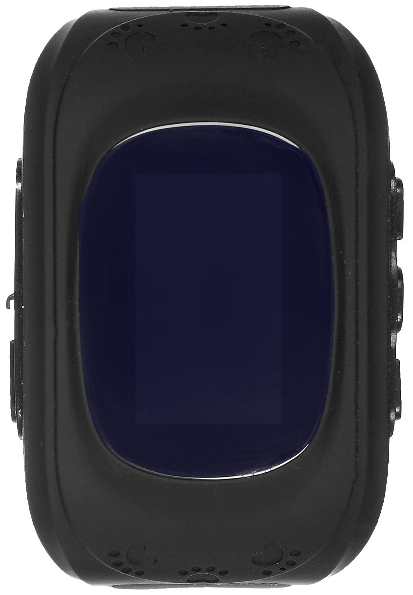 TipTop 50ЧБ, Black детские часы-телефон