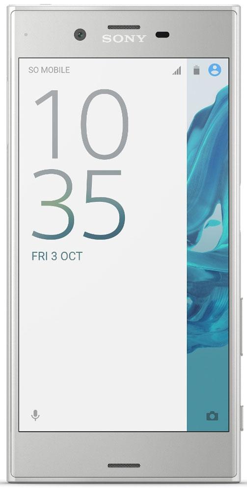Sony Xperia XZ, Platinum7311271574057Каждая деталь Sony Xperia XZ доведена до совершенства. В нём вы найдете инновационные технологии, профессиональную камеру, умный аккумулятор и функции, которые адаптируются под особенности использования смартфона. Всё это и многое другое в стильном, современном дизайне. Камера этого смартфона отлично снимает движущиеся объекты и имеет исключительную цветопередачу. С ней вы сможете запечатлеть мир во всех красках. Датчик изображения прогнозирует движения объекта съемки, чтобы он всегда оставался в фокусе, а фотографии всегда выходили четкими. Сенсор RGBC-IR Считывает данные о видимом и ИК-цвете и корректирует баланс белого, чтобы обеспечить точную цветопередачу. С Xperia XZ вы не упустите момент - камера смартфона отлично снимает даже быстродвижущиеся объекты. Благодаря фирменному датчику изображения и лазерному автофокусу фотография будет четкой и детализированной, даже когда вы снимаете в полутьме. Сенсор RGBC-IR обеспечивает...