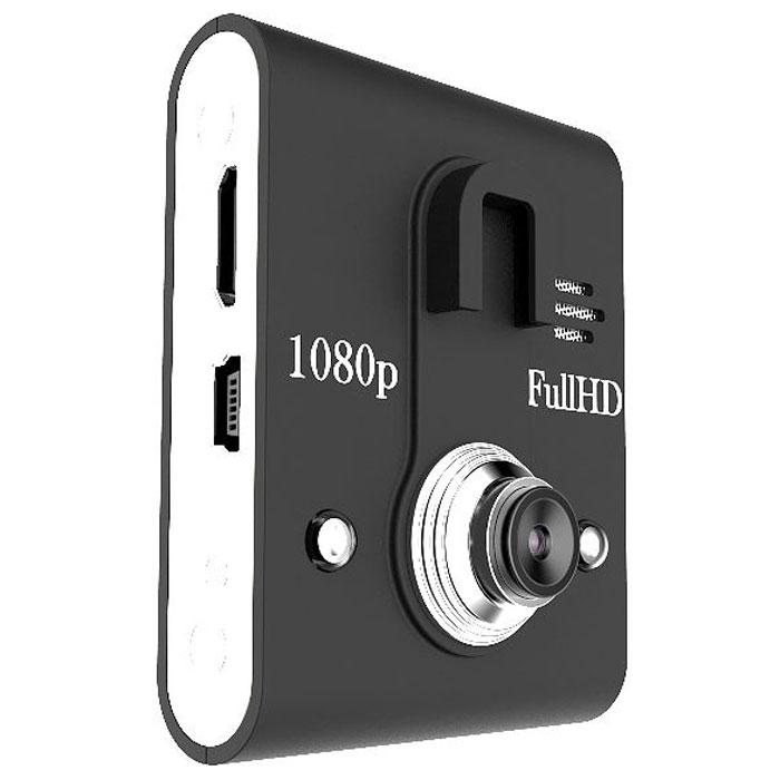 Artway AV-321, Black видеорегистратор4620019033521Artway AV-321 - это находка для всех ценителей лаконичного дизайна и компактных устройств. Этот видеорегистратор отличает сочетание высокого качества видеосъемки, богатый функционал и стиль исполнения во всем.Устройство превосходно справляется с функцией видеосъемки, которую ведет в FullHD качестве. Высокая степень детализации позволяет рассмотреть на изображения номера автомобилей. Практически все, что происходит на дороге перед автомобилем, попадет в кадр, благодаря углу обзору объектива в 140 градусов.Несмотря на то, что видеорегистратор поддерживает циклическую запись видео, то есть при заполнении карты памяти более старые файлы заменяются новым, водитель может быть уверен в сохранности записи событий ДТП или отдельных событий на дороге. Датчик удара, так называемый, G-сенсор, защитит файл от перезаписи, если произошло столкновение или автомобиль резко изменил положение на дороге. С помощью кнопки SOS на корпусе устройства водитель одним нажатием отметит файл, который требует сохранения.Для съемки в салоне автомобиля в условиях ограниченной видимости (в сумерках) в видеорегистраторе предусмотрена инфракрасная светодиодная подсветка. С ее помощью водитель может снимать разговор с сотрудников в салоне автомобиля. Встроенный микрофон дополнит видео аудиозаписью.Все сохраненные видео и фотографии можно посмотреть на самом устройстве, благодаря экрану с диагональю 2 дюйма, или перенести на компьютер с помощью USB-кабеля.Сжатие видео: H.264Объем встроенной памяти: 2 МБРазмер оптического сенсора: 1/4Частота кадров при максимальном разрешении: 25 к/сВстроенный микрофонЕмкость аккумулятора: 180 мАч