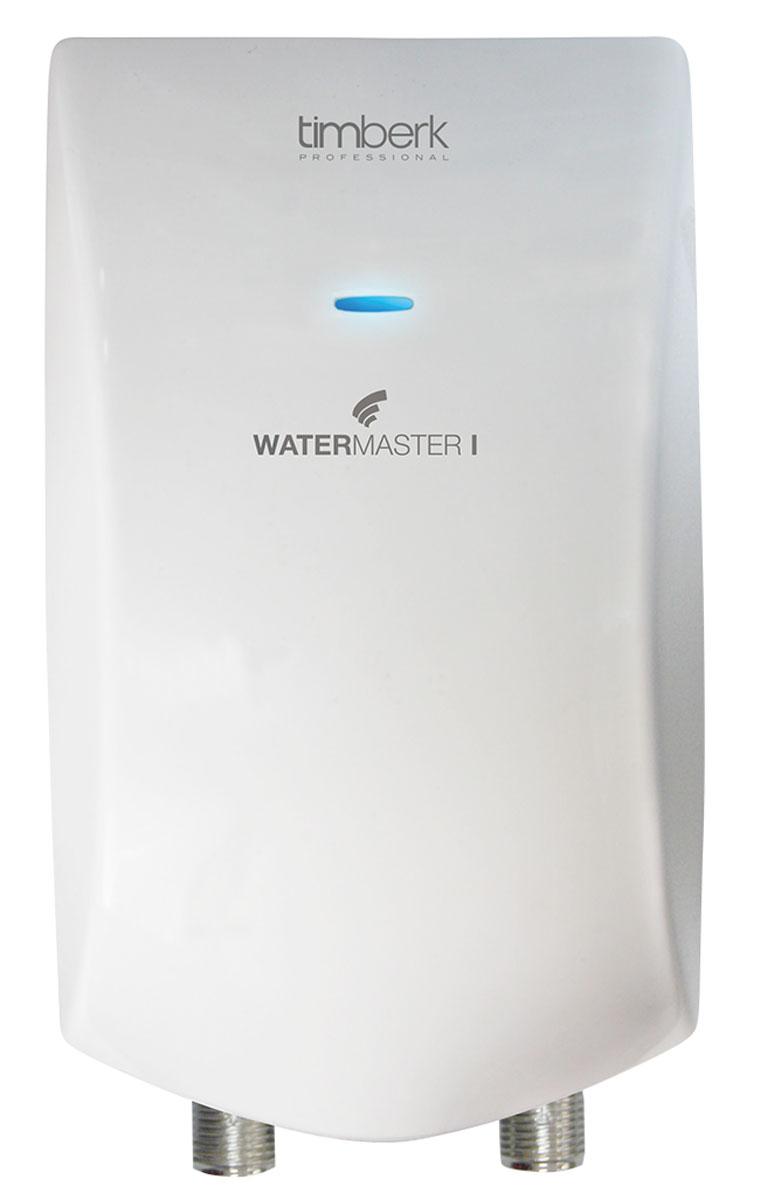 Timberk WHE 5.5 XTR H1 проточный водонагревательWHE 5.5 XTR H1С проточным водонагревателем Timberk WHE 5.5 XTR H1 вы экономите на оплате счетов за электричество и водоснабжение. Прибор имеет эргономичный дизайн и компактный размер. Конструкция корпуса обеспечивает степень защиты IPX4.Мгновенный нагрев воды обеспечивает нихромовый спиральный нагревательный элемент (НЭ) с керамической защитой; а также специально разработанная форма НЭ существенно снижает образование накипиРеволюционная конструкция нагревательного блока с предварительным подогревом входящей воды обеспечивает высокие показатели эффективности нагрева.Металлические выводы входа и выхода успешно предотвращают возможность повреждения резьбового соединения при монтаже - еще один плюс к степени надежности прибора.Электронная автоматическая защита от перегрева: резистивный термодатчикСетчатый фильтр в месте забора холодной водыИндикатор нагрева воды на передней панели водонагревателяЭлектрический шнур в комплектеАвтоматическое отключение при отсутствии подачи воды, а также при случайном перекрытии выхода горячей водыМембранный датчик протока повышенной степени надежностиКласс влагозащиты: IPX4Класс электрозащиты: 1