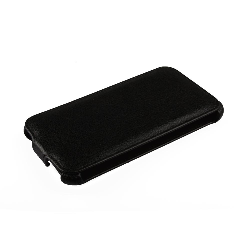 Liberty Project чехол-флип для Samsung Galaxy S5, BlackR0003108Флип-чехол Liberty Project для Samsung Galaxy S5 надежно защищает ваш смартфон от внешних воздействий, грязи, пыли, брызг. Он также поможет при ударах и падениях, не позволив образоваться на корпусе царапинам и потертостям. Обеспечивает свободный доступ ко всем разъемам и элементам управления.