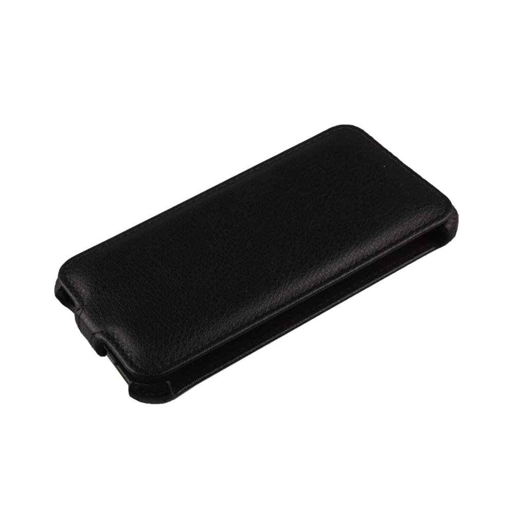 Liberty Project чехол-флип для HTC Desire 300, BlackR0005381Флип-чехол Liberty Project для HTC Desire 300 надежно защищает ваш смартфон от внешних воздействий, грязи, пыли, брызг. Он также поможет при ударах и падениях, не позволив образоваться на корпусе царапинам и потертостям. Обеспечивает свободный доступ ко всем разъемам и элементам управления.
