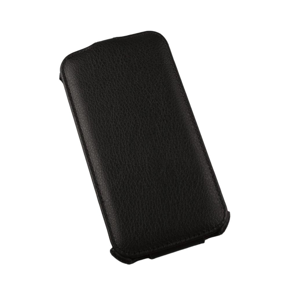Liberty Project чехол-флип для Fly iQ455 EGO Art 2, BlackR0005782Флип-чехол Liberty Project для Fly iQ455 EGO Art2 надежно защищает ваш смартфон от внешних воздействий, грязи, пыли, брызг. Он также поможет при ударах и падениях, не позволив образоваться на корпусе царапинам и потертостям. Обеспечивает свободный доступ ко всем разъемам и элементам управления.