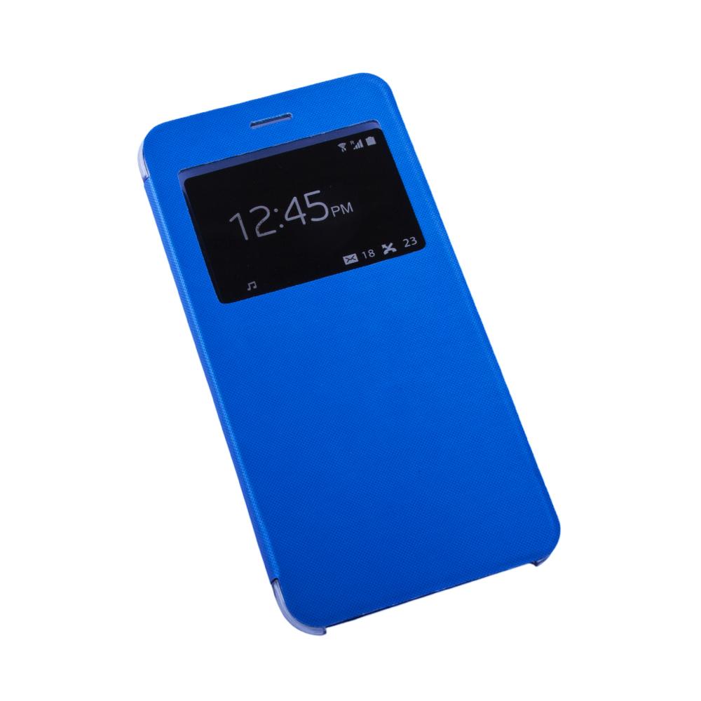 Liberty Project чехол-книжка для Apple iPhone 6 Plus/6s Plus, BlueR0007648Чехол Liberty Project для Apple iPhone 6 Plus/6s Plus выполнен из высококачественных материалов. Он обеспечивает надежную защиту корпуса и экрана смартфона и надолго сохраняет его привлекательный внешний вид. Чехол также обеспечивает свободный доступ ко всем разъемам и клавишам устройства. Благодаря функциональному окну отсутствует необходимость открывать чехол для того, чтобы проверить время, воспользоваться камерой или любой другой функцией.