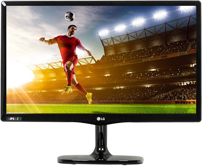 LG 22MT58VF-PZ телевизорLG 22MT58VF-PZLG 22MT58VF-PZ - это легкий и компактный телевизор, который идеально подойдет для вашей кухни или небольшого помещения. IPS матрица гарантирует по-настоящему живое изображение без цветовых искажений и комфортный для глаз просмотр в любом удобном положении даже в течение длительного времени. Телевизор совместим с настенными креплениями стандарта VESA, поэтому для экономии места, вы можете с легкостью подвесить ТВ на стену. Консольные игры на персональных ТВ LG становятся еще комфортнее благодаря специальным игровым функциям - Стабилизатор черного и Dynamic Action Sync. Функция Стабилизатор черного поможет улучшить видимость даже в самых темных игровых сценах. А Dynamic Action Sync позволяет сделать игровой процесс более динамичным и захватывающим благодаря минимизации задержек при передаче сигнала. При просмотре кино активируйте режим Кино для получения более насыщенного изображения и увеличения детализации даже в самых...