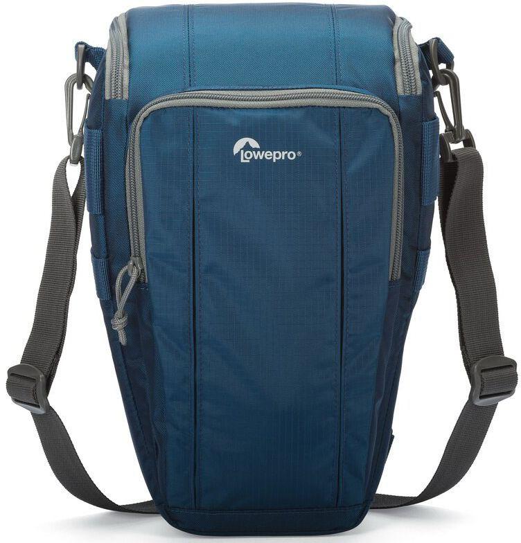 Lowepro Toploader Zoom 55 AW II, Blue сумка для фотокамеры LP36705-0RU