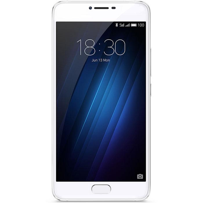 Meizu U20 16GB, SilverU685H-16-SWОснащенный мощным восьмиядерным процессором с максимальной частотой до 1,8 ГГц и оперативной памятью 2 или 3 ГБ, Meizu U20 обеспечивает комфортную работу в режиме многозадачности с самыми требовательными к ресурсам программами. Дисплей с FullHD-разрешением 1080p и диагональю 5,5 дюймов, выполненный по технологии полного ламинирования, передает изображение максимально четким, без искажения цветов. Сочетание надежной металлической рамы и стекла высочайшего качества делает Meizu U20 комфортным и удобным в работе. С основной камерой, оснащённой 13-мегапиксельным сенсором, широкой апертурой f/2.2 и сдвоенной вспышкой, вы сможете делать снимки потрясающего качества даже при недостаточном освещении. Быстрая фазовая фокусировка позволяет запечатлеть важный момент, который останется с вами на память. 5-мегапиксельная фронтальная камера в сочетании с редактором селфи гарантируют, что на снимках вы всегда будете великолепны. Больше вам...