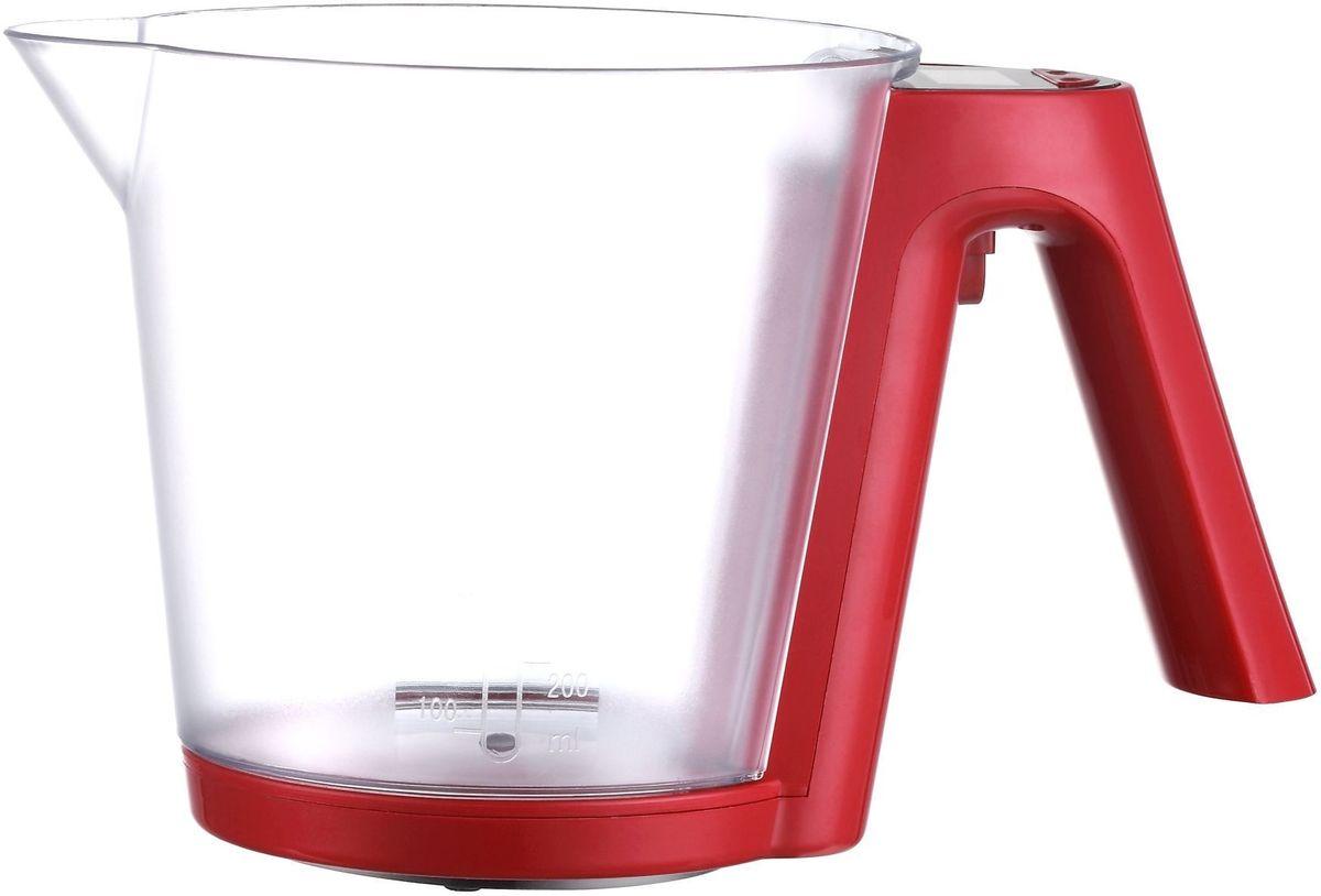 Sinbo SKS 4516, Red весы кухонные