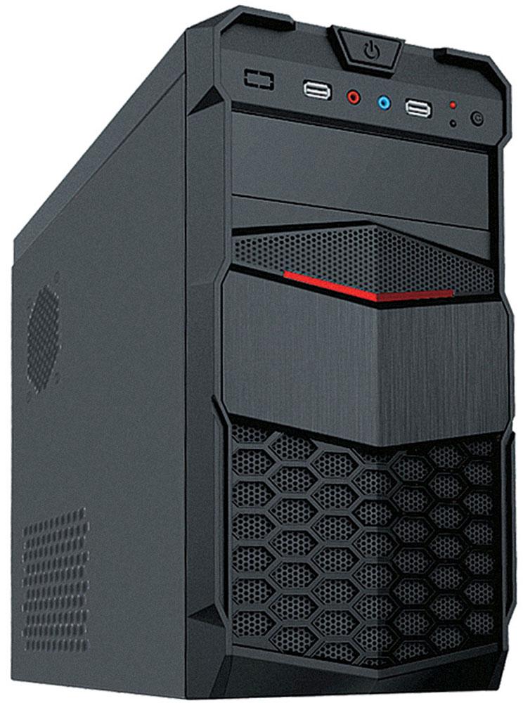 3Cott Avenger компьютерный корпус (3C-MATX-PU1B)