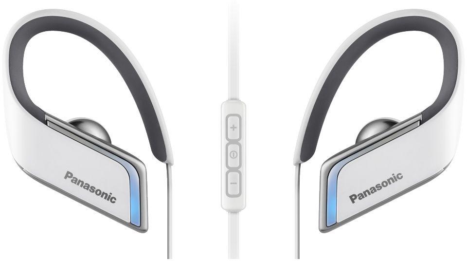 Panasonic RP-BTS50GC-W, White наушникиRP-BTS50GC-WСтавь перед собой новые спортивные цели вместе с наушниками Panasonic RP- BTS50GC. Спортивные Bluetooth наушники Panasonic RP-BTS50GC обеспечивают высококачественное звучание даже во время интенсивных занятий спортом, а система влагозащиты класса IPX5 позволит продолжить тренировку, даже если пойдет дождь. Гибкая и легкая конструкция наушников обеспечивает надежную фиксацию на ухе и удобство ношения. Голубая светодиодная подсветка по краям обеспечивает дополнительную безопасность во время вечерних пробежек. Благодаря своей конструкции наушники Panasonic RP-BTS50GC идеально крепятся на ухе и позволяют в полной мере насладиться занятиями спортом под вашу любимую музыку независимо от того, насколько энергично вы двигаетесь. Подсветка голубого цвета вдоль края наушников обеспечивает дополнительную безопасность во время пробежек в темное время суток. Наушники Panasonic RP-BTS50GC гарантируют комфорт во время тренировок в ...
