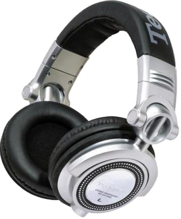 Panasonic RP-DH1250E-S, Silver наушникиRP-DH1250E-SНаушники Panasonic RP-DH1250E-S порадуют вас абсолютным качеством и подарят невероятный комфорт от их использования. Плотно прилегающие к ушам мягкие амбушюры, оснащенные 50-миллиметровыми динамиками, позволяют отчетливо слышать каждую ноту, насладиться отличным звучанием на всем частотном диапазоне. Складывающиеся дужки наушников Panasonic RP-DH1250E-S предоставляют возможность использовать только один динамик, а также комфортно транспортировать их. Для этого в комплект входит специальный чехол. Витой шнур данной модели для максимально комфортного использования можно легко регулировать по длине от 1.2 м до 3 м, а в случае повреждения он легко поддается замене. Позолоченный штекер, посредством которого данная модель подключается к источнику воспроизведения звука, гарантирует безупречный контакт.