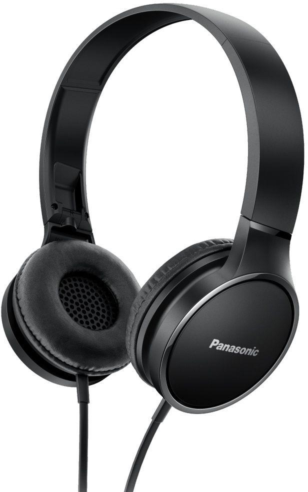 Panasonic RP-HF300MGCK, Black наушникиRP-HF300MGCKБлагодаря простому минималистичному, но в то же время стильному дизайну, наушники Panasonic RP-HF300MGC отлично подойдут к любому стилю. 30-миллиметровые динамики создают мощный насыщенный звук, а складная конструкция гарантирует компактность и отличную портативность. Готовы к мощному звуку? Наушники закрытого типа с 30-миллиметровыми динамиками вас не разочаруют Стильные наушники Panasonic RP-HF300MGC подарят вам неизменно чистый и четкий звук, где бы вы ни находились - дома или в пути. Простой минималистичный дизайн Panasonic RP-HF300MGC подойдет под любой стиль одежды. А благодаря облегченной конструкции их можно брать с собой куда угодно. Panasonic RP-HF300MGC складываются двумя способами, что позволяет брать их повсюду, независимо от размера сумки. Мягкие амбушюры и эргономичный дизайн позволяют слушать музыку в течение нескольких часов Совместимы с устройствами iPhone, BlackBerry и Android. Можно...