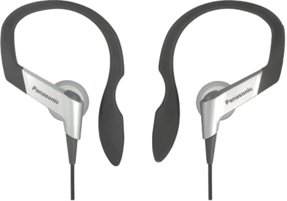 Panasonic RP-HS6E-S наушникиRP-HS6E-SНаушники с креплением-клипсой Panasonic RP-HS6E-S - это доступная модель с мягкими и удобными ушными дужками, которые позволяют надежно зафиксировать вкладыши в ушах, благодаря чему устройство подходит для использования во время активного отдыха и тренировок. Panasonic RP-HS6E-S имеют комфортную посадку с закрытым акустическим оформлением — внешние шумы отсекаются лишь частично, что обеспечивает безопасность во время пробежек, прогулок на велосипеде ил роликах.