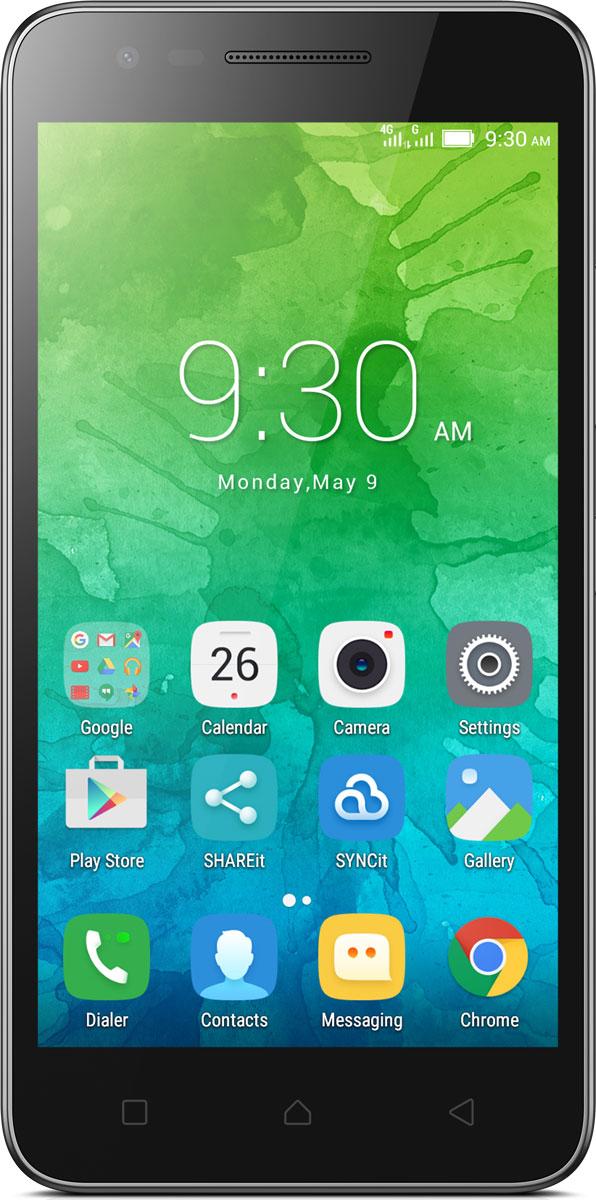 Lenovo C2 Power (K10a40), BlackPA450118RUСъемный аккумулятор, обеспечивающий длительное время автономной работы? Есть. Четырехъядерный процессор, обеспечивающий стабильную работу? Есть. Поддержка сетей 4G? Есть. Lenovo C2 Power предлагает все эти возможности и многое другое, включая новейшую версию операционной системы Android и аудио высокого качества. Путешествуй по сети, играй в игры, смотри видео и общайся круглые сутки со смартфоном Lenovo C2 Power. Аккумулятор этого смартфона очень емкий, легко снимается и очень быстро заряжается: часы мобильной свободы всего после нескольких минут подзарядки. Мощный четырехъядерный процессор и 2 ГБ оперативной памяти Lenovo C2 Power обеспечивают новые возможности для игр, просмотра фильмов, прослушивания музыки и работы с приложениями. Смартфон отличается не только ярким 5-дюймовым дисплеем стандарта HD, но и весьма привлекательной ценой. Узнавай новости и получай необходимую информацию одним движением, не переключаясь между ...