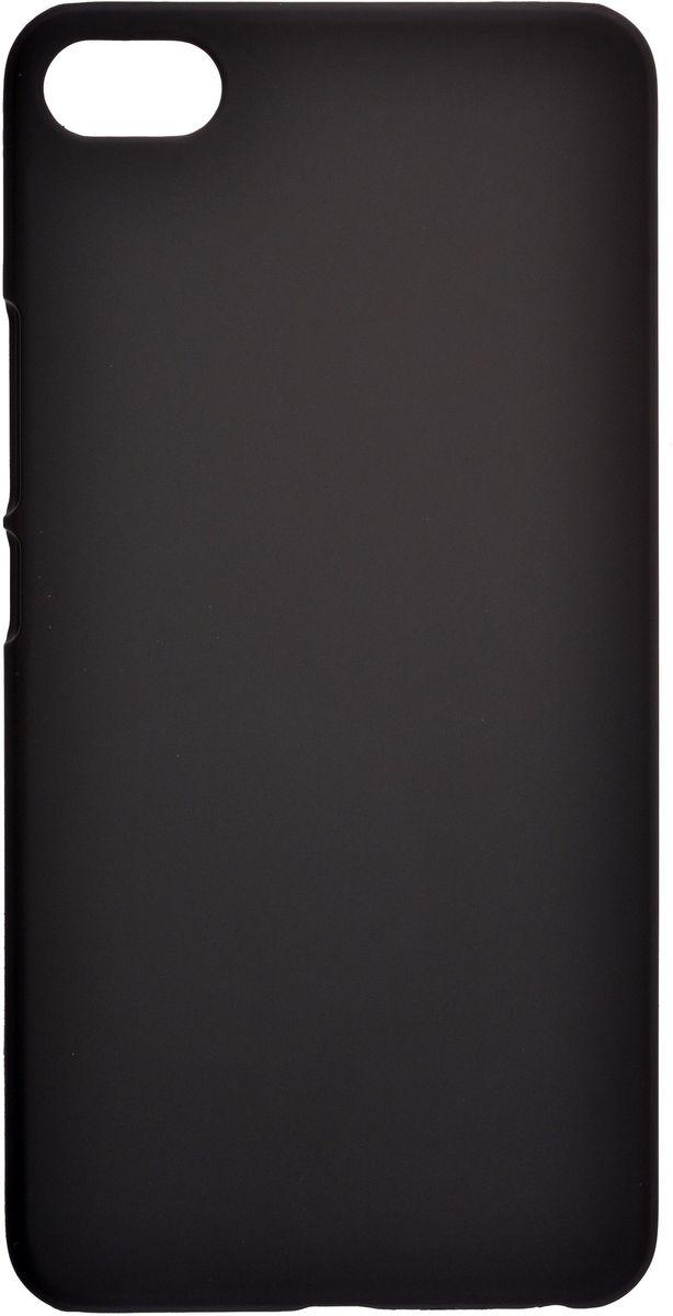 Skinbox Shield 4People чехол-накладка для Meizu U20, Black2000000111711Чехол Skinbox Shield 4People для Meizu U20 надежно защищает ваш смартфон от внешних воздействий, грязи, пыли, брызг. Он также поможет при ударах и падениях, не позволив образоваться на корпусе царапинам и потертостям. Чехол обеспечивает свободный доступ ко всем функциональным кнопкам смартфона и камере.