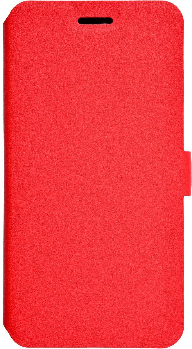 Prime Book чехол-книжка для Huawei Y6 II, Red2000000105130Чехол-книжка Prime Book для Huawei Y6 II надежно защитит ваш смартфон от пыли, грязи, царапин, оставив при этом свободный доступ ко всем разъемам устройства. Также имеется возможность использования чехла в виде настольной подставки. Чехол Prime Book - это стильная и элегантная деталь вашего образа, которая всегда обращает на себя внимание среди множества вещей.