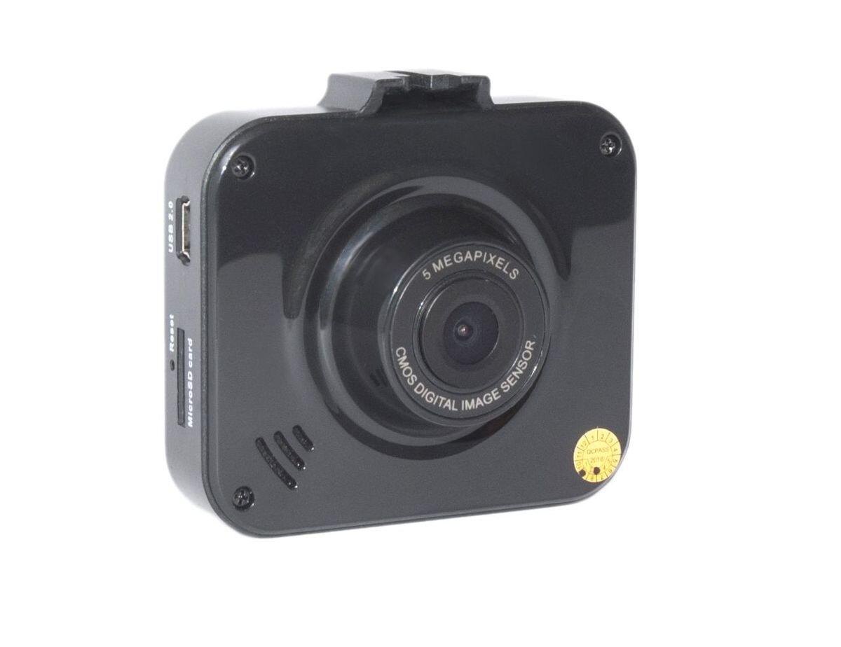 AutoExpert DVR-930, Black автомобильный видеорегистратор autoexpert dvr 933 black автомобильный видеорегистратор