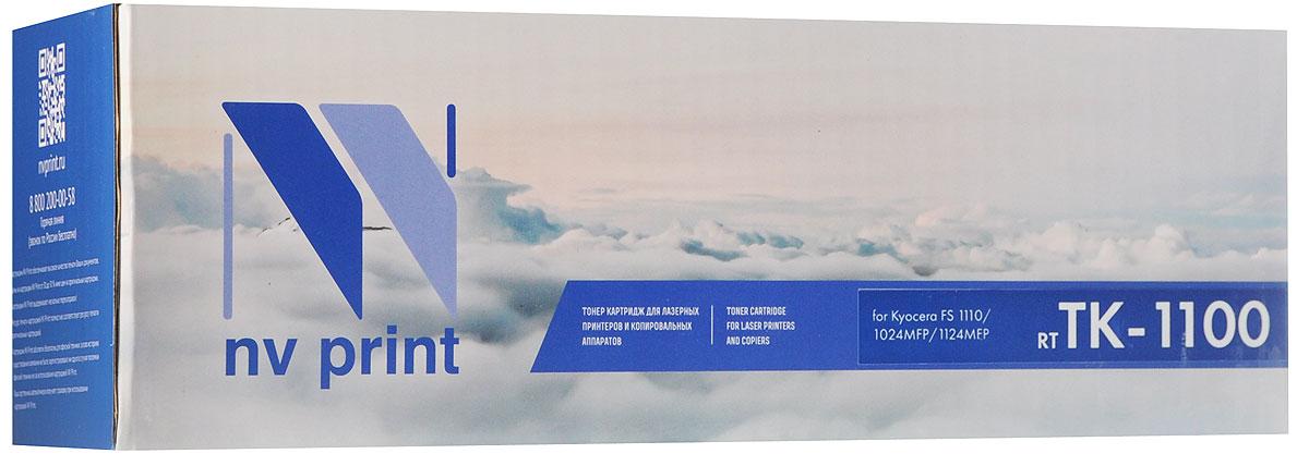 NV Print TK-1100, Black тонер-картридж для Kyocera FS-1110/FS-1024MFP/FS-1124MFPNV-TK1100Совместимый лазерный картридж NV Print TK-1100 для печатающих устройств Kyocera - это альтернатива приобретению оригинальных расходных материалов. При этом качество печати остается высоким. Тонер-картридж NV Print TK-1100 спроектирован и разработан с применением передовых технологий, наилучшим образом приспособлен для эффективной работы печатного устройства. Все компоненты оптимизируют процесс печати и идеально сочетаются в течение всего времени работы, что дает вам неизменно качественные результаты при использовании вашего лазерного принтера.