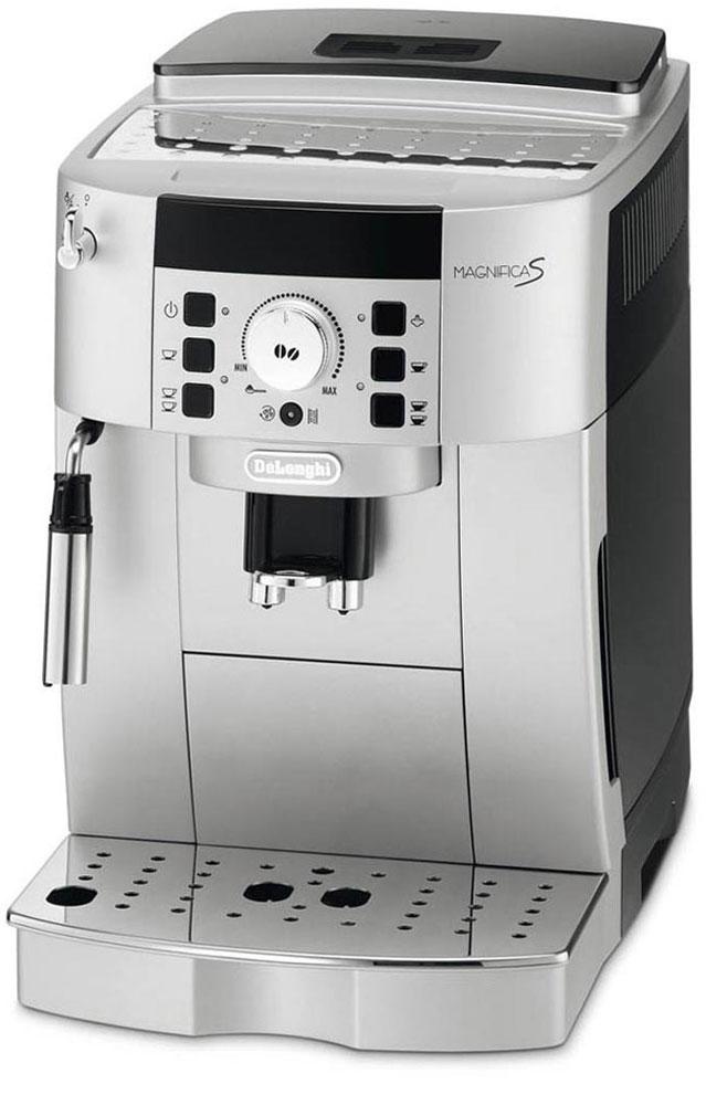 DeLonghi Magnifica ECAM 22.110.SB, кофемашина EСAM 22.110.SB