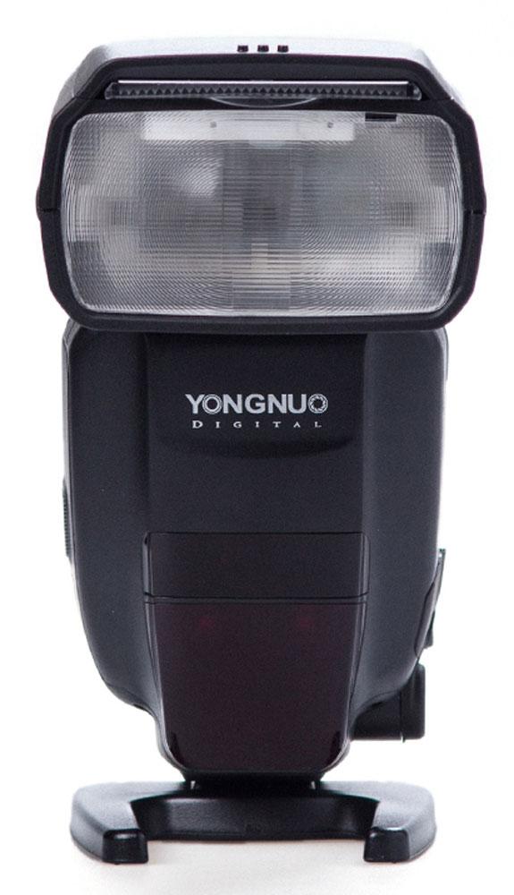 YongNuo Speedlite YN-600EX-RT вспышка для Canon