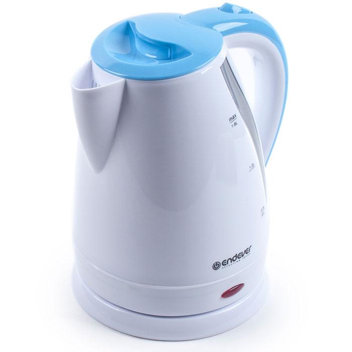 Endever Skyline KR-360 чайник электрический