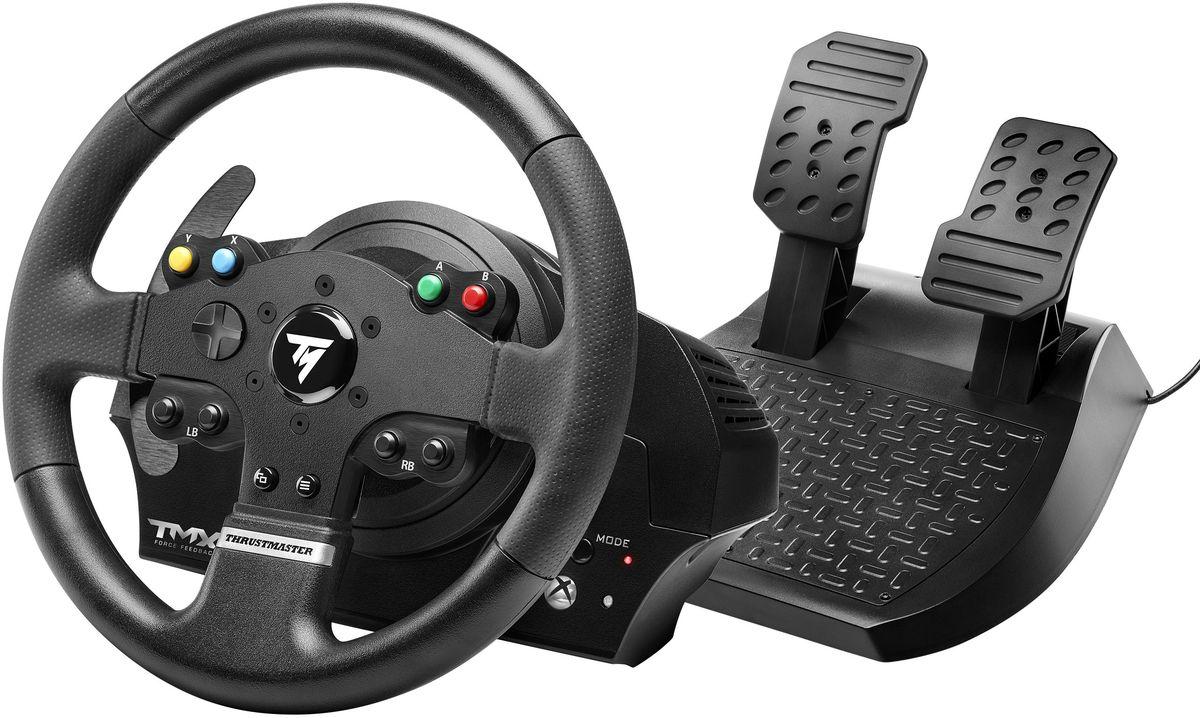 Thrustmaster TMX FFB EU Version руль для Xbox One/PC THR43